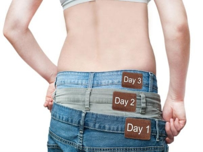 Try This Asian Diet And Lose 3 kg For 10 Days