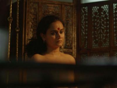 ஓர் அப்பாவி தமிழ் பெண் நிர்வாண மாடலான கதை  - # Her Story