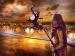 கடவுளை வழிபட ஆட்டை உயிரோடு சாப்பிடுபவர்கள்... தலைசுற்ற வைக்கும் உலகின் கடவுள் வழிபாட்டு முறைகள்...!